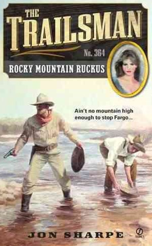 Rocky Mountain Ruckus