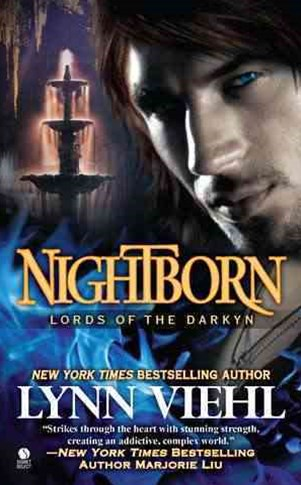 Nightborn: The Lords Of Darkyn Book 1