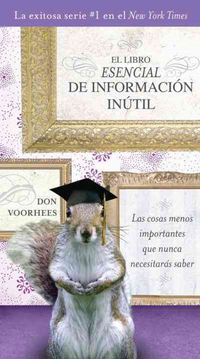 El Libro Escenial de Informac+¡on In+¦til