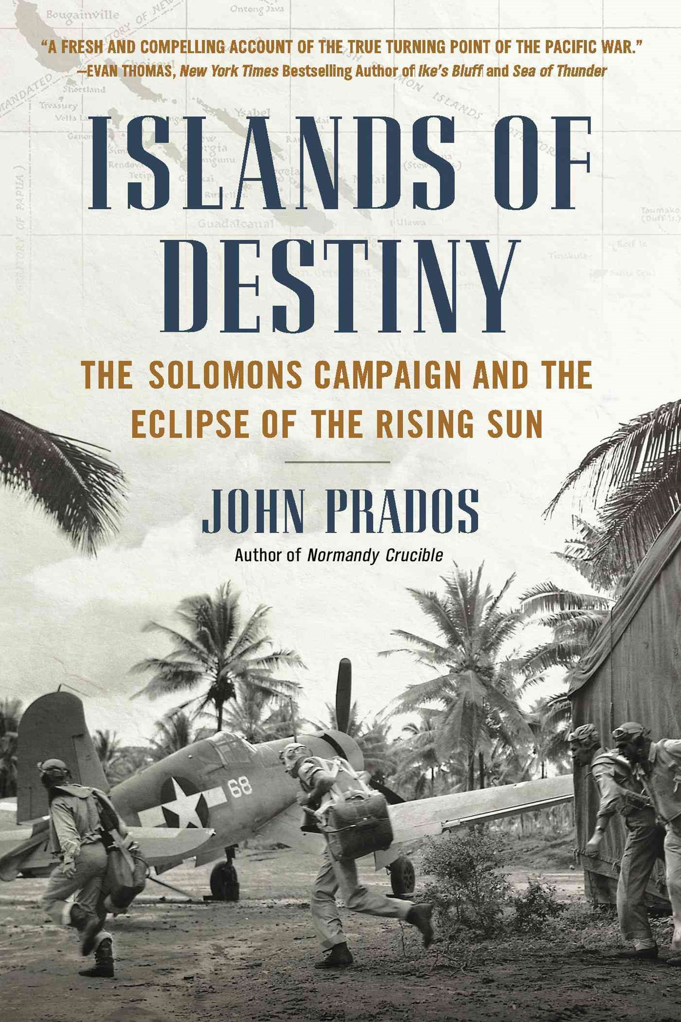 Islands of Destiny