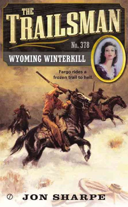 Wyoming Winterkill