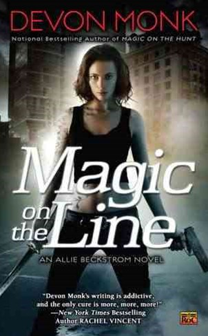 Magic on the Line