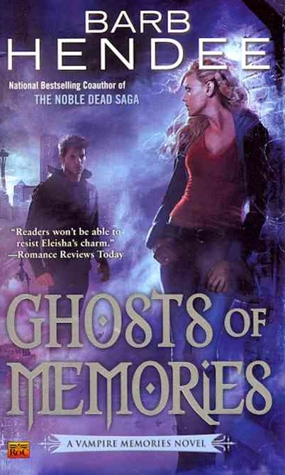 Ghost Memories: A Vampire Memories Novel Book 5