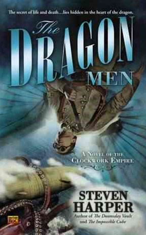 The Dragon Men