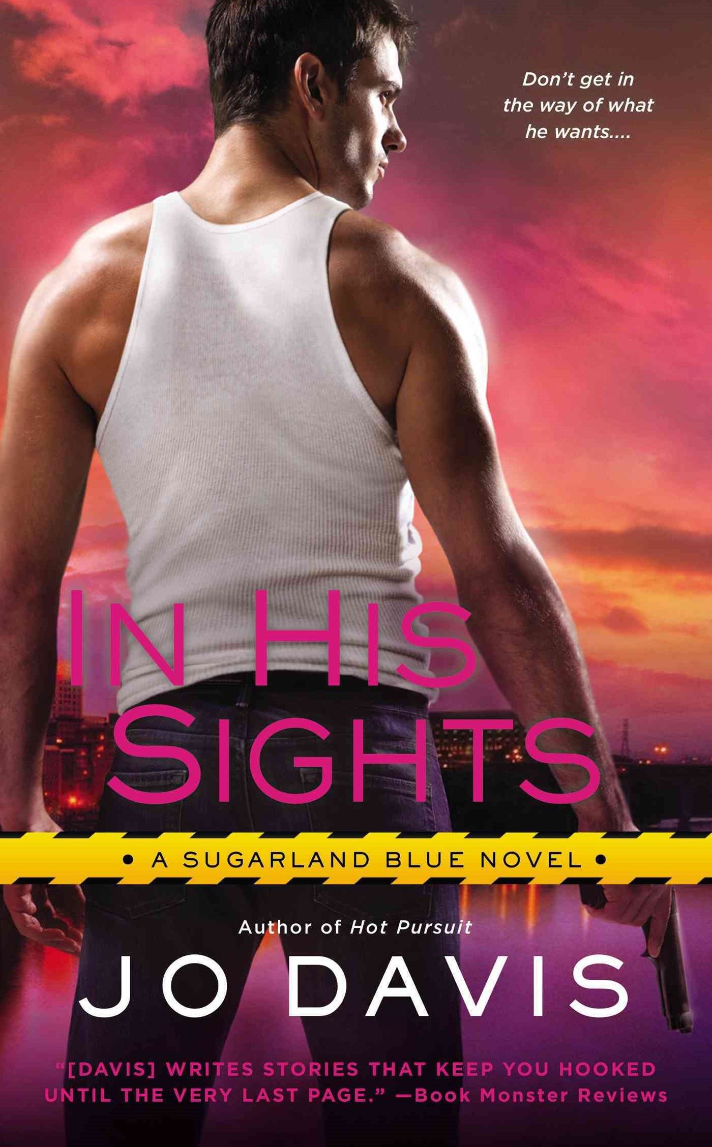 In His Sights: Sugarland Blue Book 3