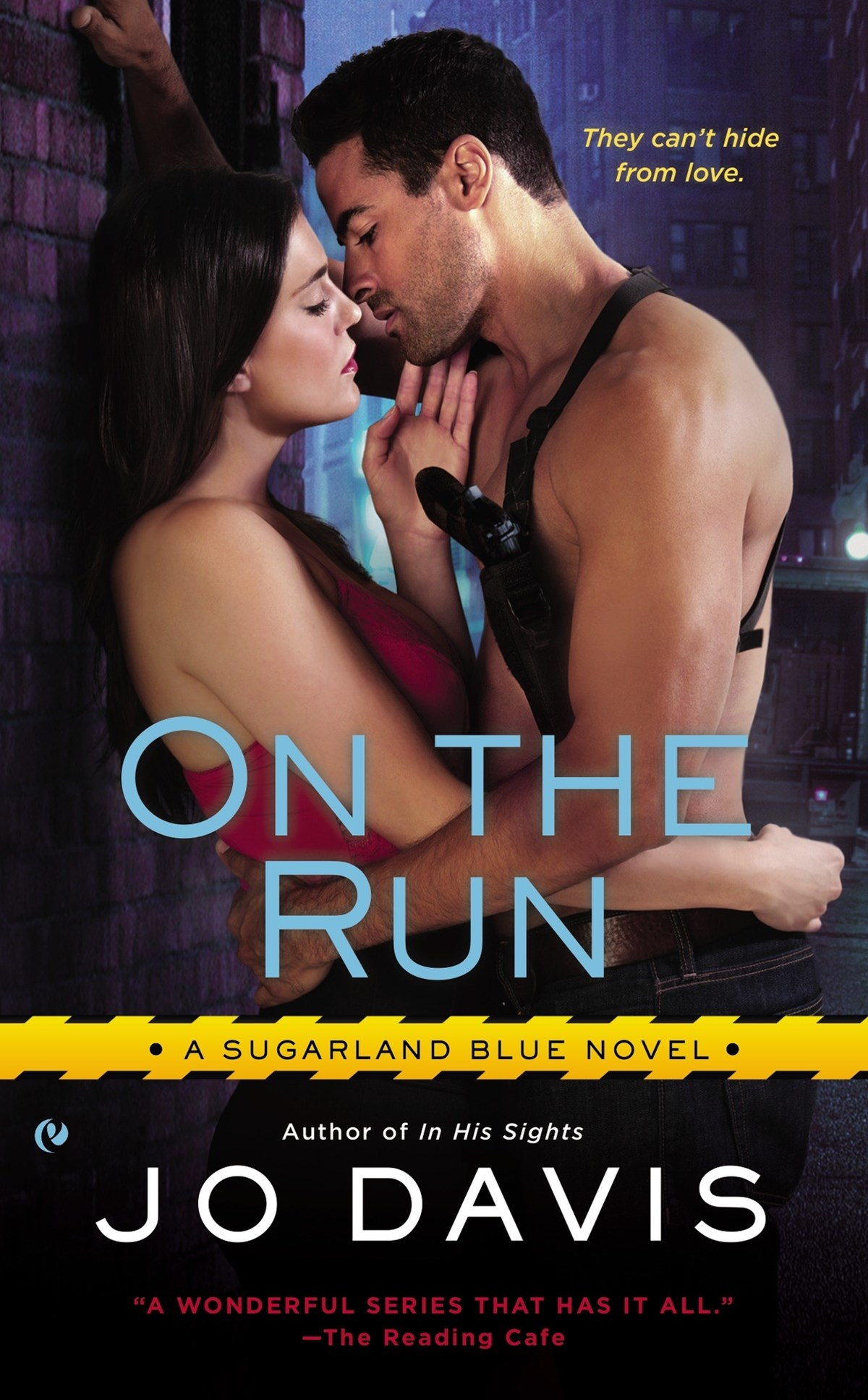 On the Run: Sugarland Blue Book 4