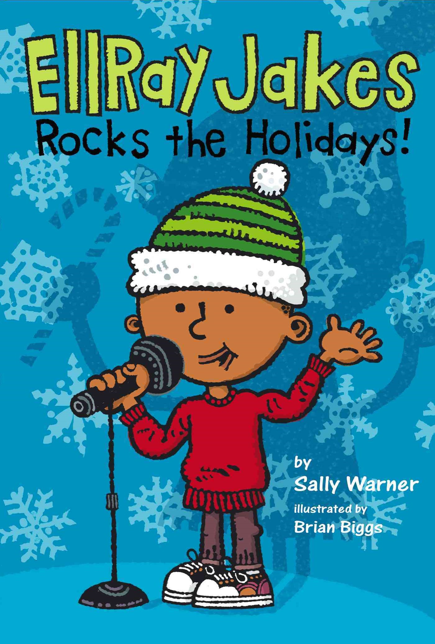 Rocks the Holidays!