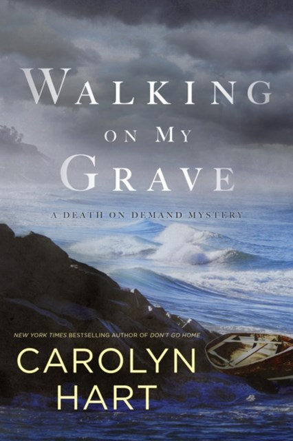 (ebook) Walking on My Grave