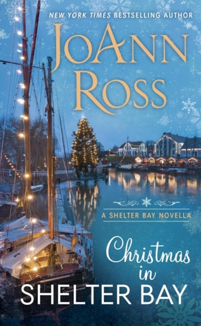 (ebook) Christmas in Shelter Bay