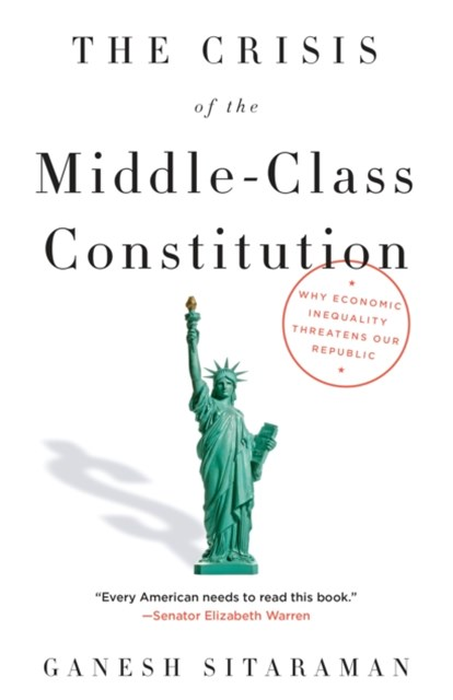 (ebook) Crisis of the Middle-Class Constitution