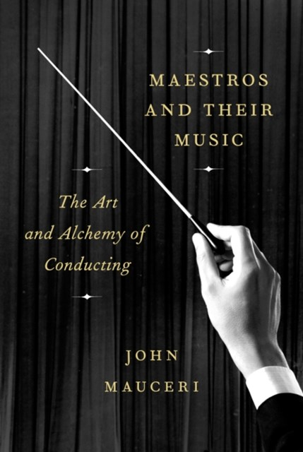 (ebook) Maestros and Their Music