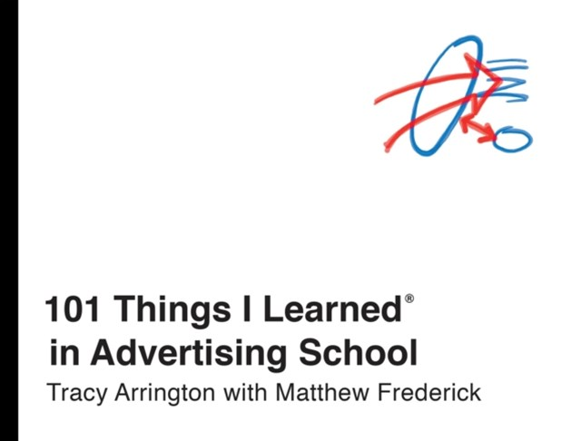 (ebook) 101 Things I Learned(R) in Advertising School