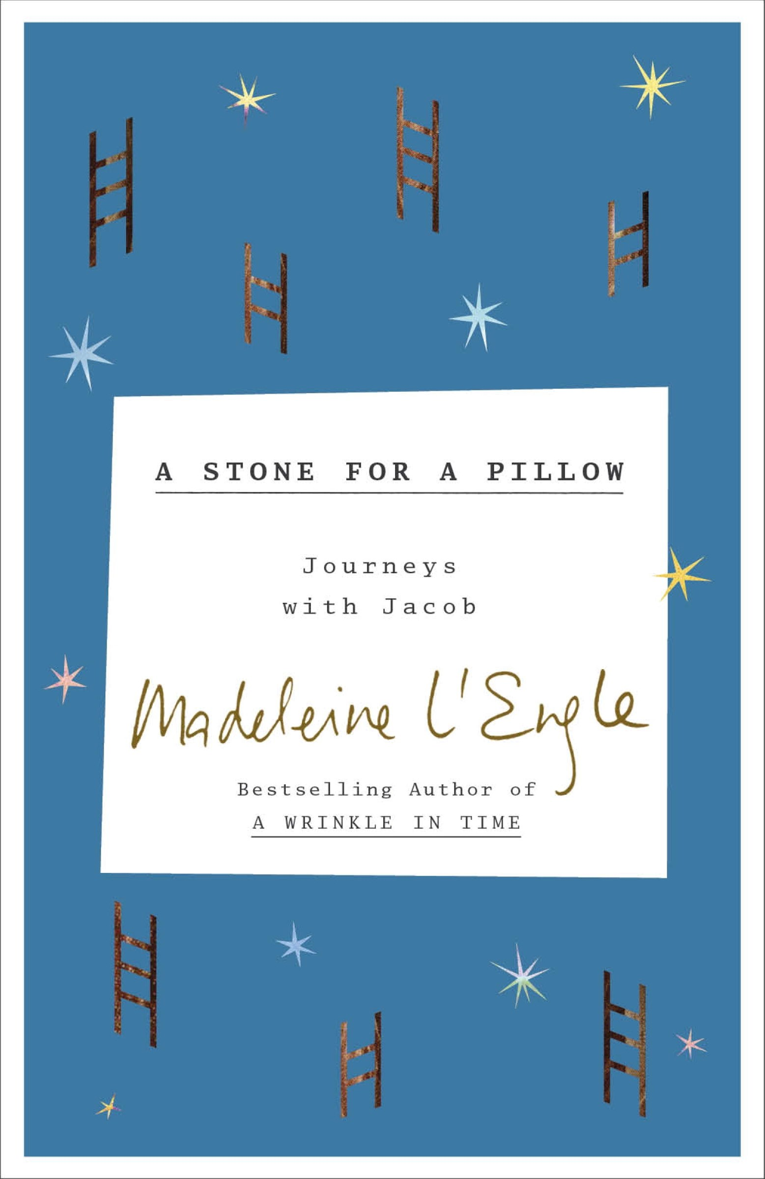 A Stone For A Pillow