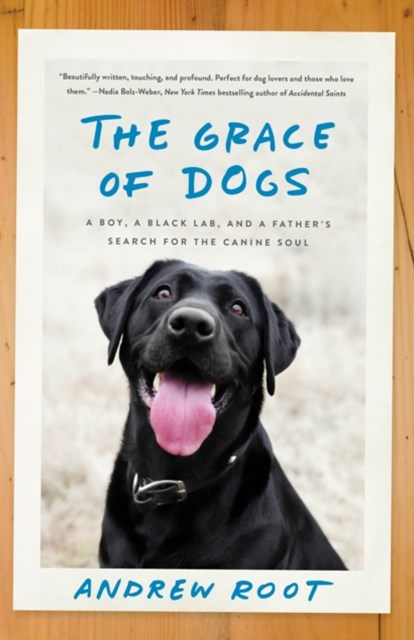 (ebook) Grace of Dogs