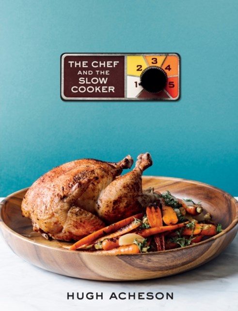(ebook) Chef and the Slow Cooker