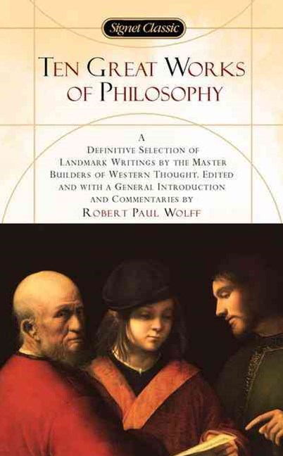 Ten Great Works of Philosophy