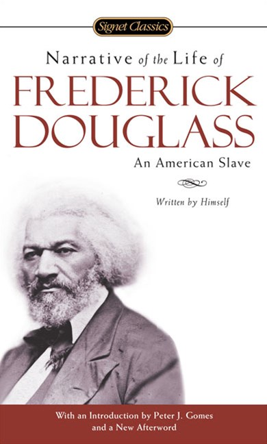 Narrative of the Life of Frederick Douglass