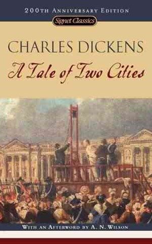 A Tale Of Two Cities: 200Th Anniversary Edition