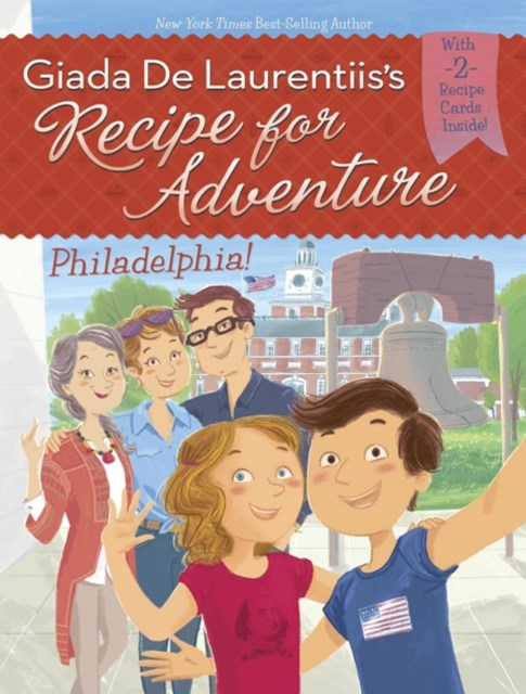 (ebook) Philadelphia! #8