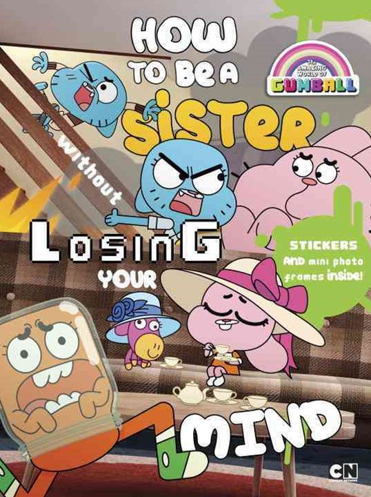 How to Be a Sister Without Losing Your Mind