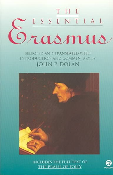 The Essential Erasmus