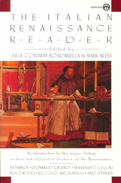 The Italian Renaissance Reader