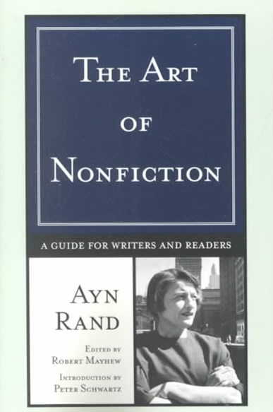 The Art of Nonficiton: a Guide for Writers & Readers