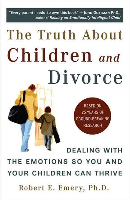 Truth About Children and Divorce