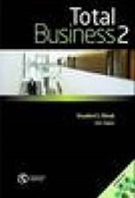 Total Business 2 Teacher's Book