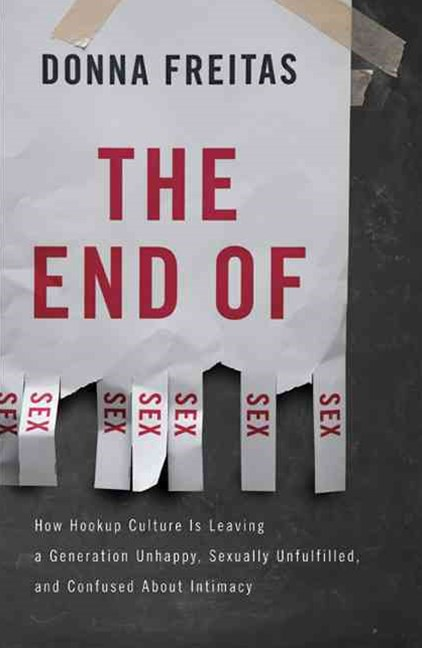 The End of Sex