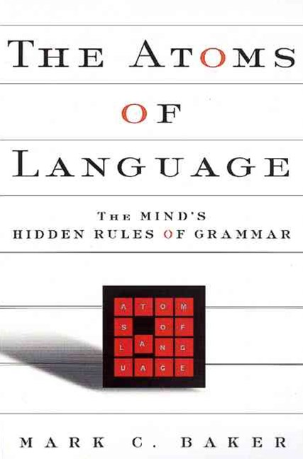 The Atoms Of Language