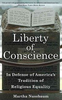 Liberty of Conscience
