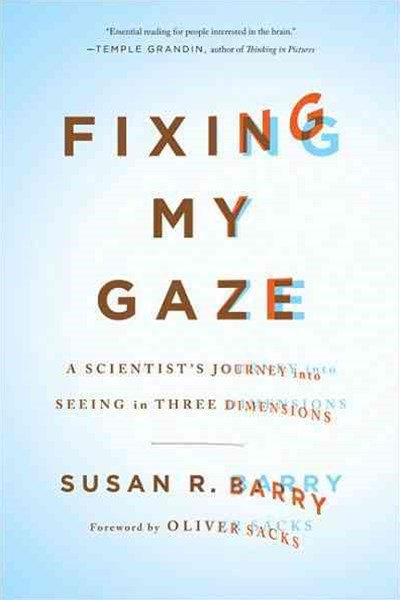 Fixing My Gaze