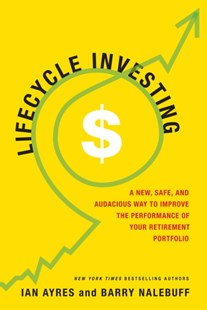 (ebook) Lifecycle Investing - Business & Finance Finance & investing
