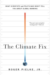 (ebook) The Climate Fix - Science & Technology Environment