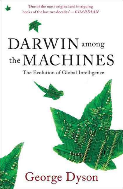 Darwin among the Machines