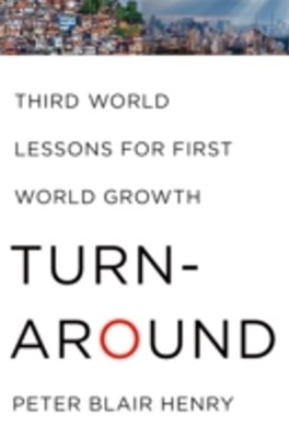 (ebook) Turnaround