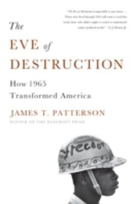 (ebook) Eve of Destruction