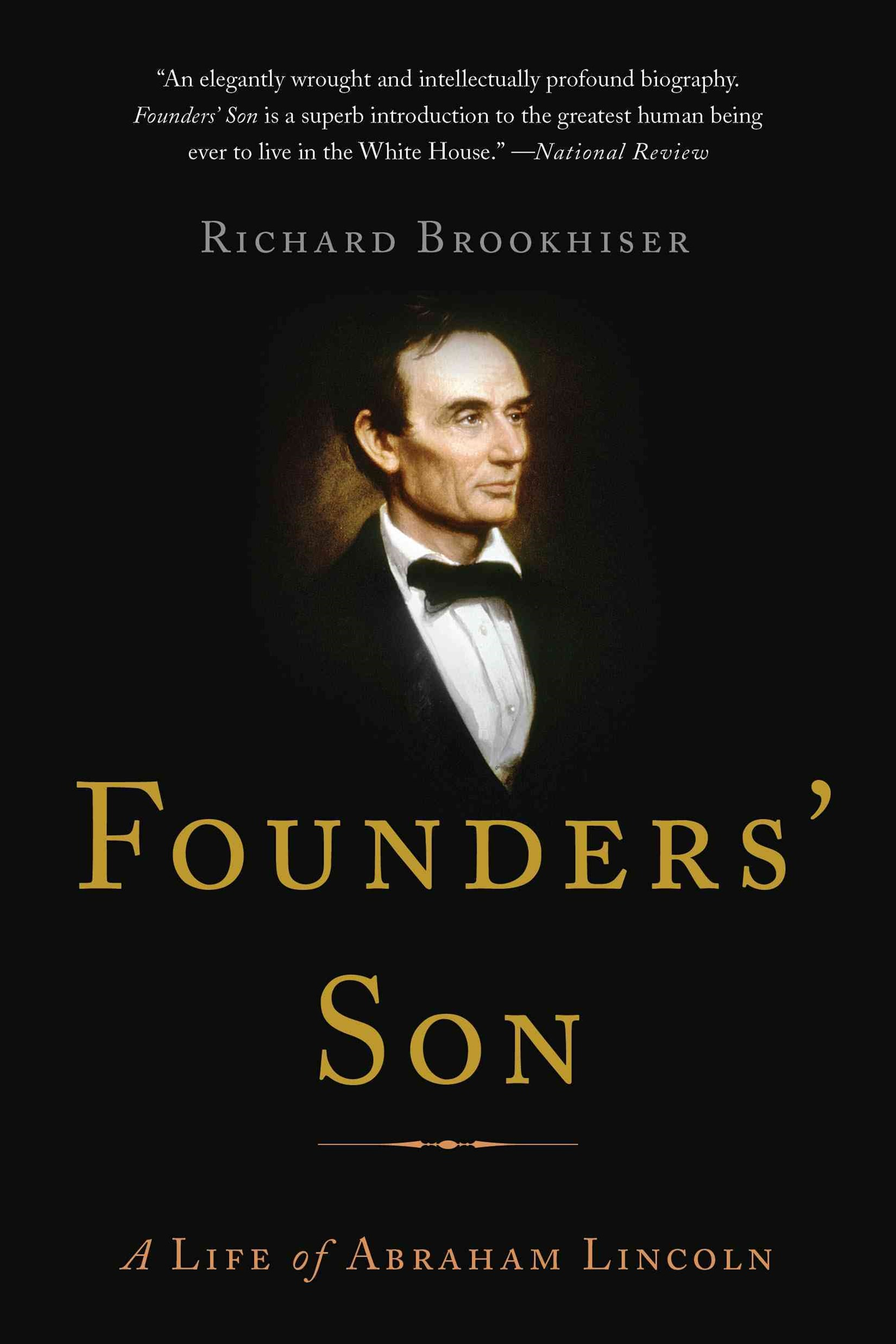 Founders' Son