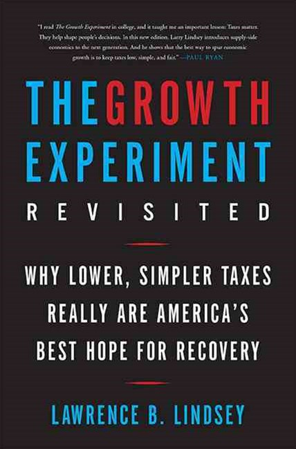 The Growth Experiment Revisited