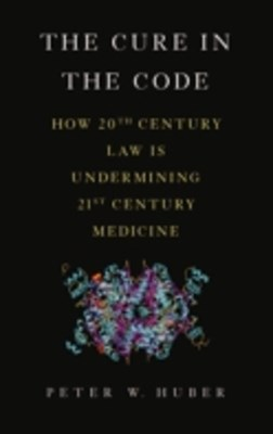(ebook) Cure in the Code