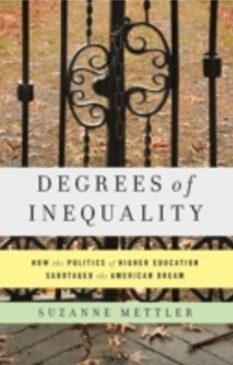 (ebook) Degrees of Inequality