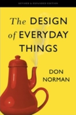 (ebook) The Design of Everyday Things