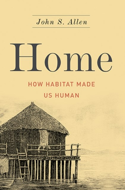 (ebook) Home