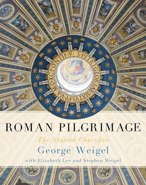 (ebook) Roman Pilgrimage