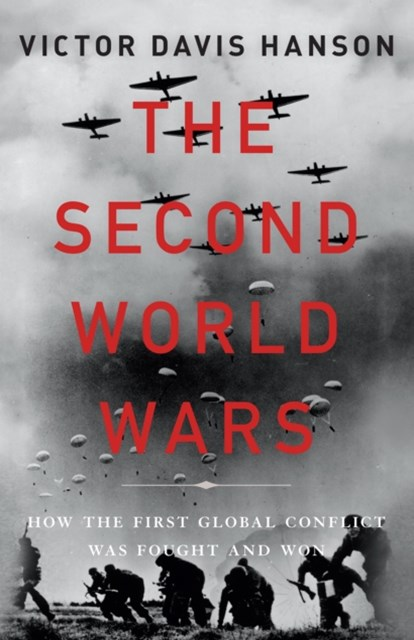 (ebook) The Second World Wars
