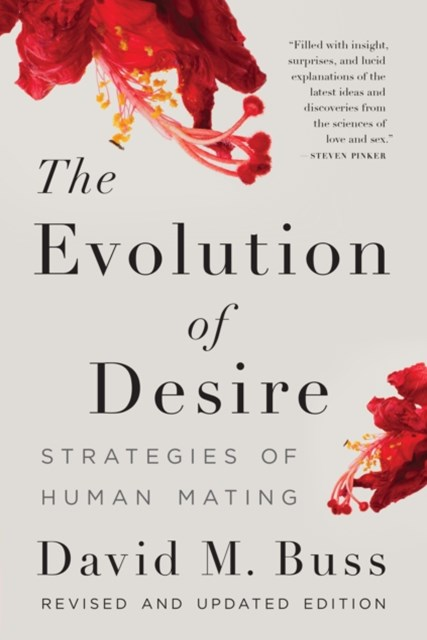 Evolution of Desire