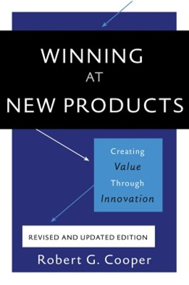 (ebook) Winning at New Products
