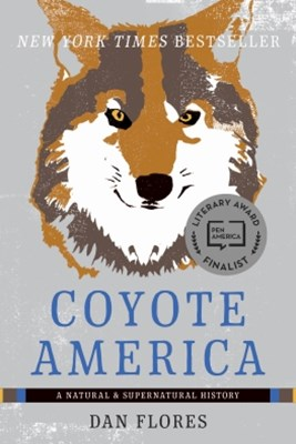 (ebook) Coyote America