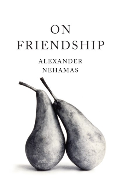 (ebook) On Friendship